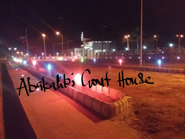 Abakaliki; The Night Paradise Of The South East