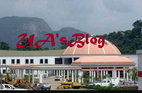 Scores Of People Leave Aso Rock As Massive Deployment Hits Presidential Villa