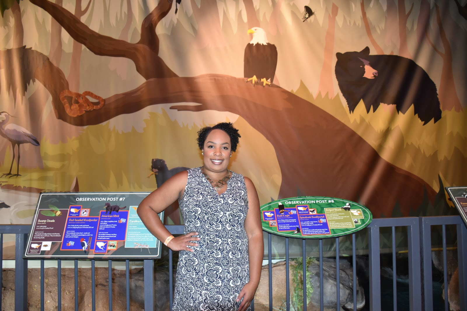 Being a Tourist in My Own City: Educator's Open House Atlanta Recap  via  www.productreviewmom.com