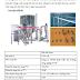 BÀI TẬP LỚN - Thiết kế nhà máy sản xuất bột giặt công suất 12000 tấn/năm