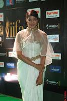 Lakshmi Prasanna in Transparent Saree Spicy Sleeveless Choli at IIFA Utsavam Awards 2017  Day 2  Exclusive 04.JPG