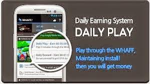 Cara Mendapatkan Dollar Dari HP Android