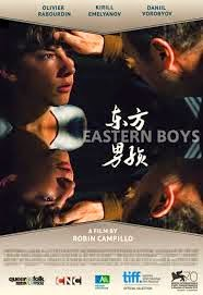 Eastern boys, 2013