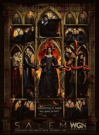 Baixar Salem 3ª Temporada Legendado