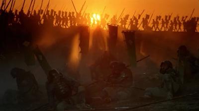 Menetelő hadsereg