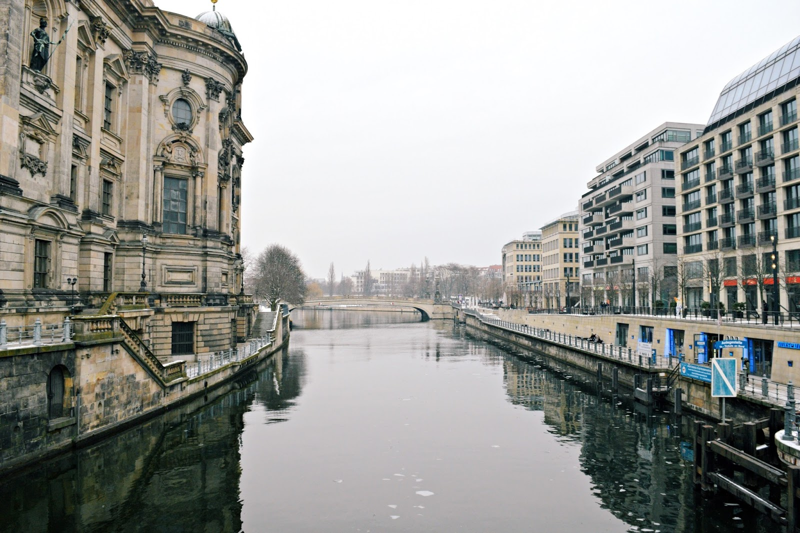 24 hours in berlin river spree