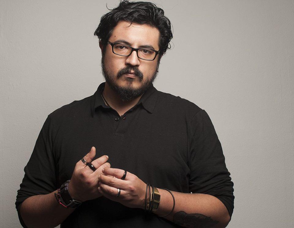 DESDE LA CIUDAD SIN CINES: Entrevista a Eduardo Ruiz Sosa, autor de ...