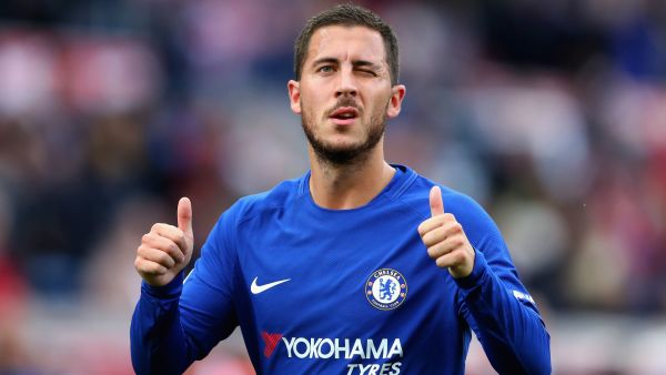 I Am More Comfortable Playing On The Wings – Hazard