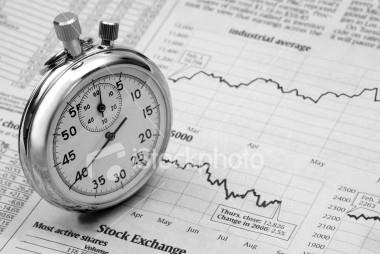 BEST TIME FRAMES FOR DAY TRADING