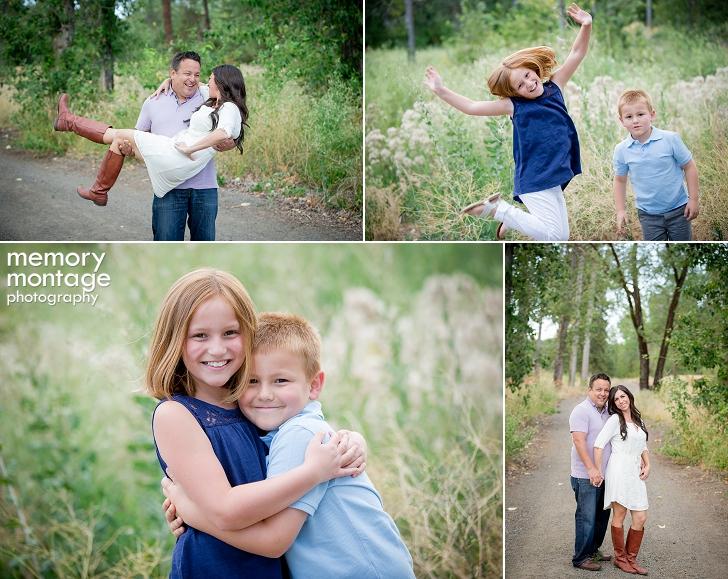 Family Photography Yakima Wa