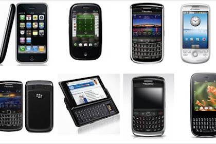 #10yearchallenge, Mengenang Ponsel Populer Tahun 2009, Zaman Old Masih Ingat Gak?