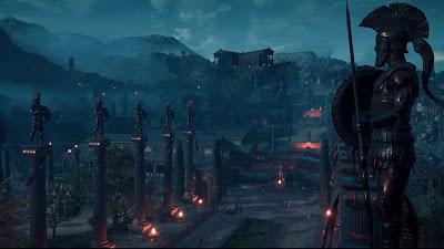 Assassins Creed Odyssey 2018 HD Pics
