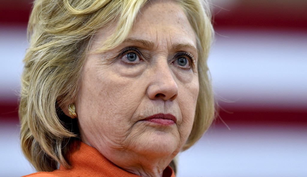 AFI. (Sep. 16, 2018). Hillary Clinton controls 50,000 FBI encryption keys proves Mueller's Russia witch hunt is treasonous. Americans for Innovation.