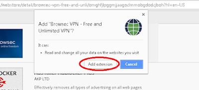 Cara Membuka Situs Terkunci di Google