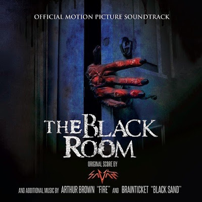 The Black Room Soundtrack Savant