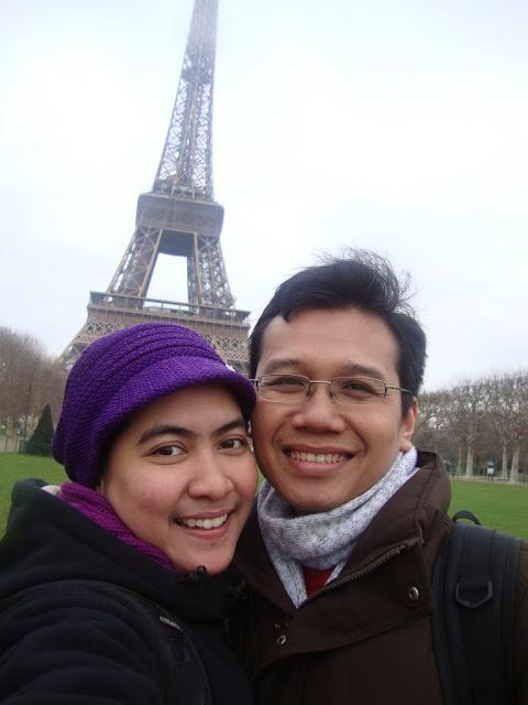 Paris; Perancis