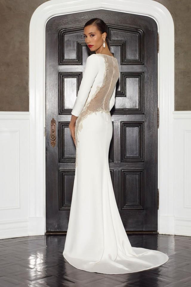 Fabulosos vestidos de moda | Colección Lorena Sarbu