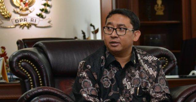 Fadli Zon Nilai KPK Lucu, Mau Diperiksa DPR Ngadu ke Jokowi