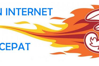 APN Koneksi Internet Tercepat Khusus Tri 3 Update 2019