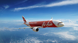 Air Asia - Flight Promo Info Rute Tujuan Singapura, Malaysia, Thailand & Hongkong Agustus 2016 - SALIKA