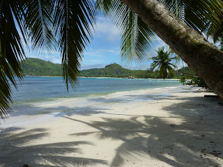 Baie Lazare - Mahe - Seychelles