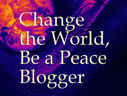 Blogging for Peace
