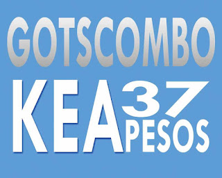 GOTSCOMBOKEA37