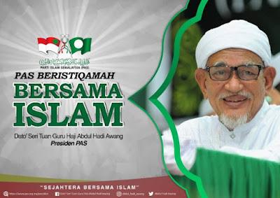 Hasil carian imej untuk pas Istiqamah bersama Islam
