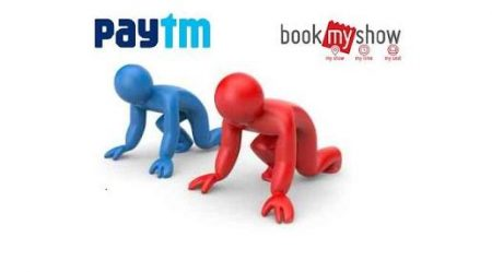 Paytm – Get 100% Cashback upto Rs 300 on Booking 2 Avengers Movie Ticket (Selected users)