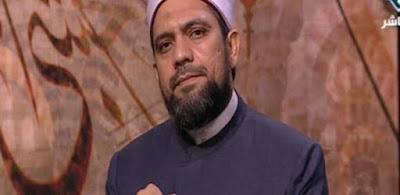 """""""الإفتاء"""": استخدام """"الشطاف"""" في نهار رمضان لا يٌفطر"""