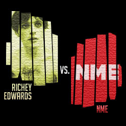 The 15 Greatest 'Fuck You's In Music: 15. Richey Edwards vs. NME