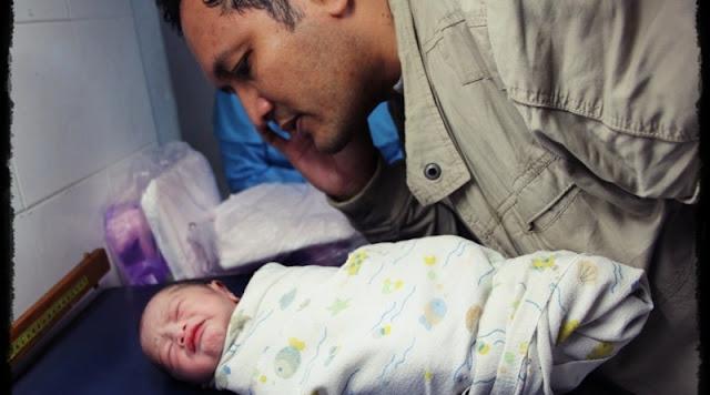 Tata Cara Adzan dan Doa Untuk Bayi Baru Lahir