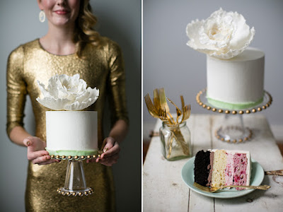 All the Tips You Need To Pick Just the Right Wedding Cake Baker