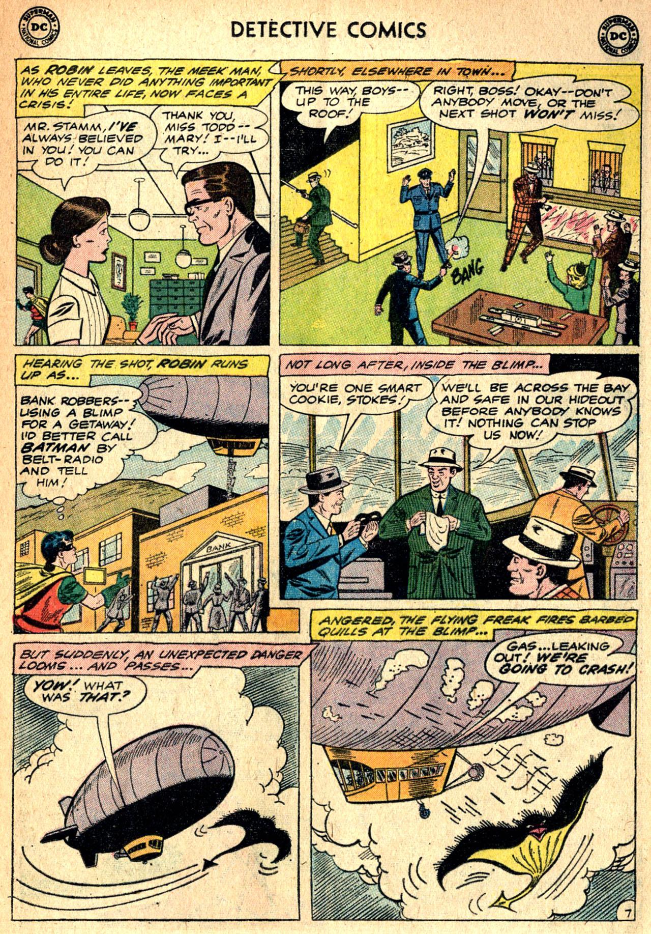 Detective Comics (1937) 288 Page 8