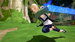 Tsunade, el nuevo DLC de Naruto to Boruto Shinobi Striker