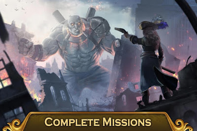 Guns of Glory Apk For Android Download