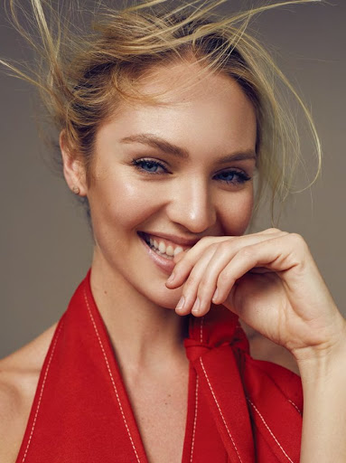 candice swanepoel sexy models photo shoot elle china magazine