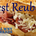 Time to vote for WNY's Best Reuben