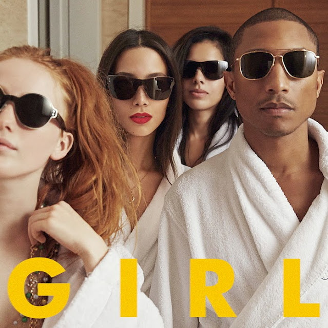 MusicTelevision.Com presents the Pharrell Williams music video for Happy