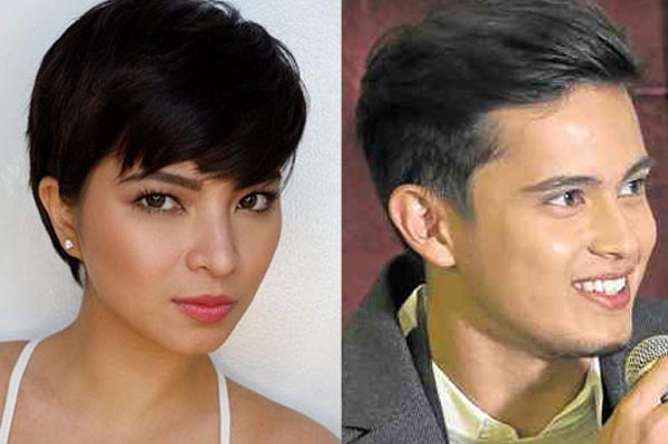 'Personal Problems' Getting in the Way With James Reid and Angel Locsin's Project. Find out What It Is Here!