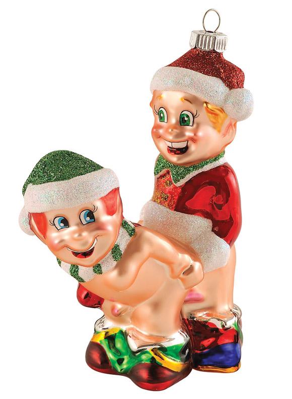 Christmas special sexy santa eats teen pussy s30e3 - 4 3