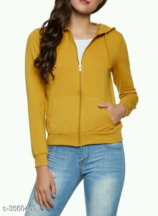 Stunning Women's Hoodie Sweatshirt