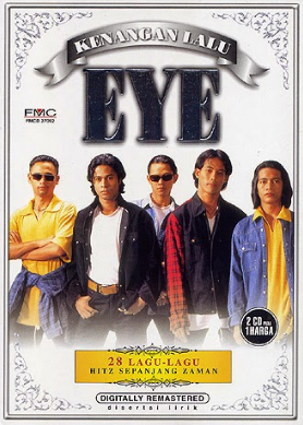 Download Lagu Eye Full Album