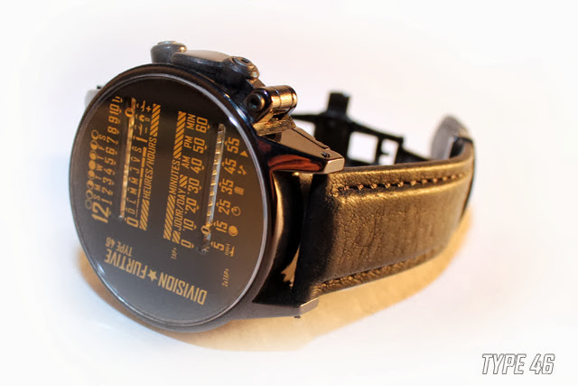 Awesome Watches and Coolest Watch Designs (15) 11