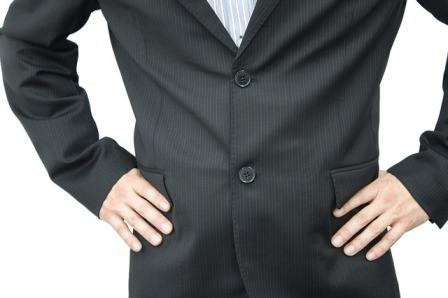 Tips Pakaian Pria