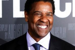 """Actorul Denzel Washington participă la premiera filmului """"Fences"""" din Manhattan,New York City, 19 decembrie, 2016. (Foto: Reuters/Andrew Kelly – preluată de pe site-ul ChristianPost.com)"""