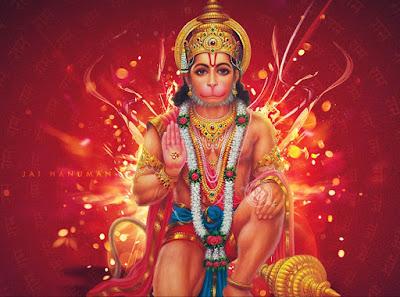 Download Hanuman Chalisa (श्री हनुमान चालीसा) in Hindi PDF