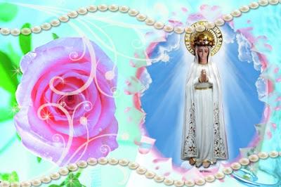 Richiesta speciale della Madre della Salvezza: Tutti i venerdì di gennaio recitiamo il Rosario per