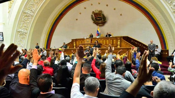 """Léase Decreto constituyente de Gaceta oficial Nº 41308 """" Liquidación de la Alcaldía Metropolitana de Caracas y del Distrito del Alto Apure"""""""