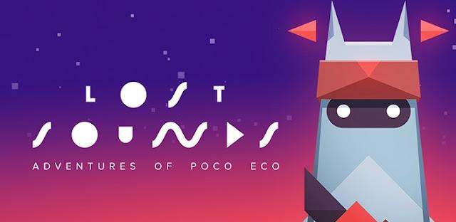 Adventures of Poco Eco v1.7.1 Apk Miki